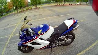 Download TOP 5 Things I Hate about the 2007 Honda VFR 800 Video