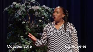 Download Unsheltered...New Possibilities | Reba Stevens | TEDxCrenshaw Video