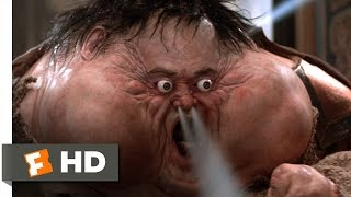 Download Big Trouble in Little China (5/5) Movie CLIP - All in the Reflexes (1986) HD Video