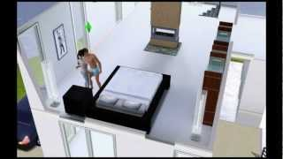 Download Sims 3 Glitch: Woohoo Inside Each Other! Video