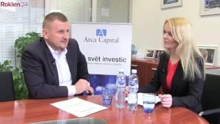 Download Miliardář Pavol Krúpa: Chci 30 % a víc, proto sázím na tyto akcie Video