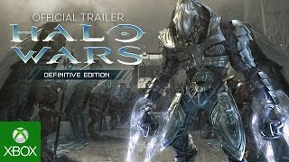 Download Halo Wars: Definitive Edition Trailer Video