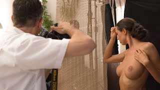Download Nude Art: Learn How to Photograph Nude Models by Dan Hostettler with model Nicola Video