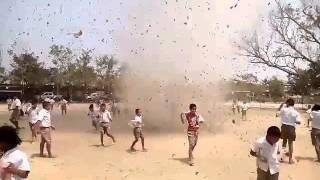 Download พายุหมุนแสนสนุก ″โรงเรียนบ้านเหล่านกชุมวิทยาสรรค์ อำเภอเมืองขอนแก่น Video
