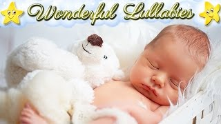 Download 4 Hours Super Relaxing Mozart Lullaby ♥♥♥ Soft Baby Sleep Music ♫♫♫ Twinkle Little Star Hushaby Video