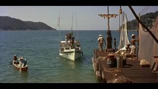 Download Huida hacia el sol 1956 Películas Aventuras Completa Video