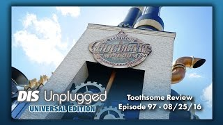 Download Toothsome Chocolate Emporium First Impressions | Universal Edition | 08/25/16 Video