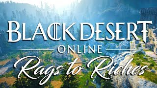 Download [BDO] Rags to Riches PART 1 - Introduction & Setup Video