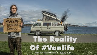 Download The Reality of #VanLife - Full Documentary Comedy Movie - 2018 Video