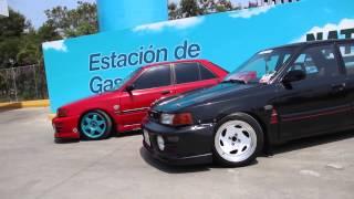 Download Mazda 323 RD Stance HellaFlush Video