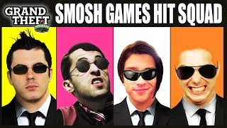Download SMOSH GAMES HIT SQUAD (Grand Theft Smosh) Video