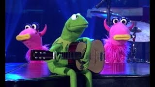 Download Kermit The Frog - ″I've Got My Mind Set On You″ (2001) - MDA Telethon Video