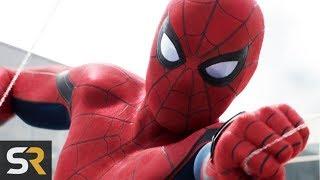Download Secret Superpowers of Marvel Superheroes Video