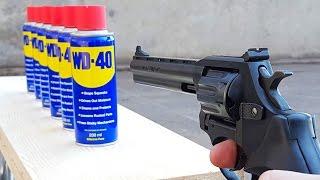 Download EXPERIMENT GUN vs WD 40 Video