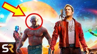 Download 10 Guardians of the Galaxy Vol. 3 Fan Theories That Make A Ton Of Sense Video