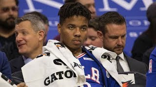Download Markelle Fultz trade speculation: Would the 76ers make these deals? Video