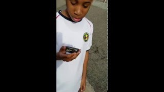 Download Kid breaks phone because he wants a Galaxy S7 (ReadThedescription) Video