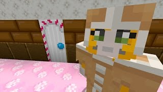 Download Minecraft Xbox - Building Time - Candy Factory {31} Video