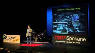 Download Tired cops, justice and injustice | Bryan Vila | TEDxSpokane Video