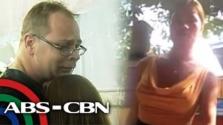 Download TV Patrol: Huling video ni Jennifer, ipinakita ng German fiance Video