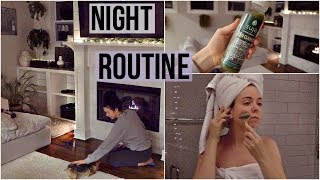 Download My Cozy Night Routine! Video