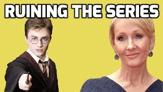 Download JK Rowling and Authorial Intent Video