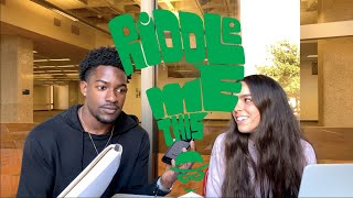 Download Riddle me this? (Think Before you Speak) Video
