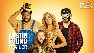 Download Austin Found   Theatrical Trailer   Linda Cardellini   Craig Robinson Video
