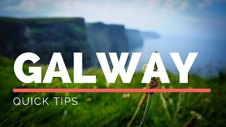 Download Tips for Galway, Ireland Video