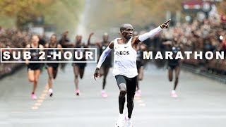 Download How Eliud Kipchoge Ran a Sub 2 Hour Marathon Video