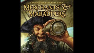 Download Dad vs Daughter - Merchants and Marauders - Game of the Week Edition Video