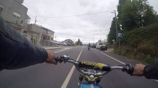 Download Sachs V5 Top Speed Polini 80cc #BlueDevil Video