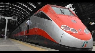 Download Afternoon at MILANO CENTRALE Video