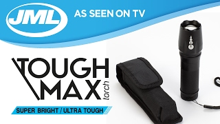 Download Tough Max Torch from JML Video
