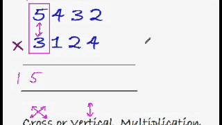 Download Fast Multiplication Trick 5 - Trick to Directly Multiply the Big Numbers.wmv Video