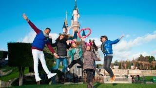 Download Reportage Kids United à Disneyland Paris 2016 Video