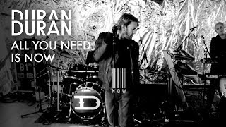 Download Duran Duran - All You Need Is Now Video