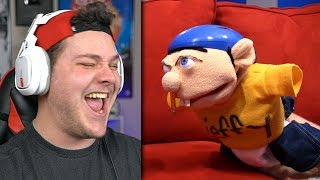 Download SML Movie: Jeffy Loses His Arms! - Reaction Video