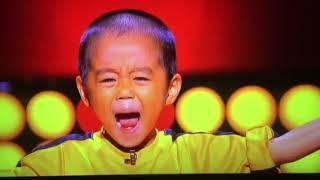 Download Little Big Shot - Little Bruce Lee Video