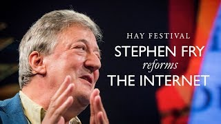 Download Stephen Fry on The Internet Video