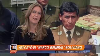 Download Así cayó el ″narco-general″ boliviano Video