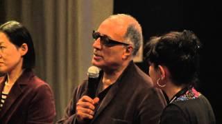 Download 11/23「トスカーナの贋作」QA Abbas Kiarostami Video