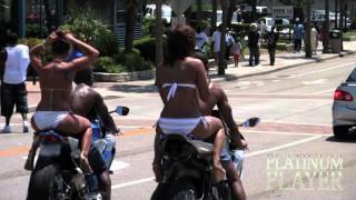Download CERTIFIED PLATINUM- BLACK BIKE WEEK 2011 PREVIEW Video