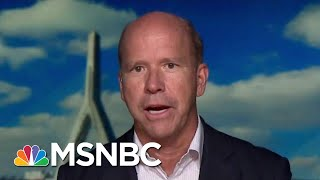 Download John Delaney: President Donald Trump Has Said A Lot Of Racist Things   Velshi & Ruhle   MSNBC Video