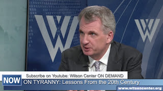 Download ON TYRANNY: Lessons From the 20th Century with Author Timothy Snyder Video