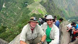 Download Something Hidden — The Inca Trail to Machu Picchu Video