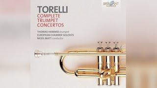 Download Torelli: Trumpet Concertos Complete (Full Album) Video