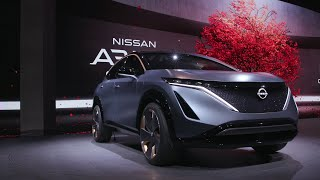 Download Nissan Highlights at the 2019 Tokyo Motor Show Video