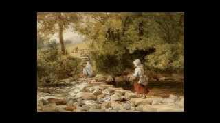 Download WILLIAM MELLOR -1851- 1931- ENGLISH PAINTER - A C- Video