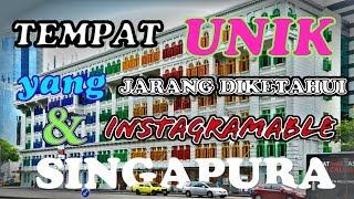 Download tempat unik dan instagramable di singapore (GRATIS) Video